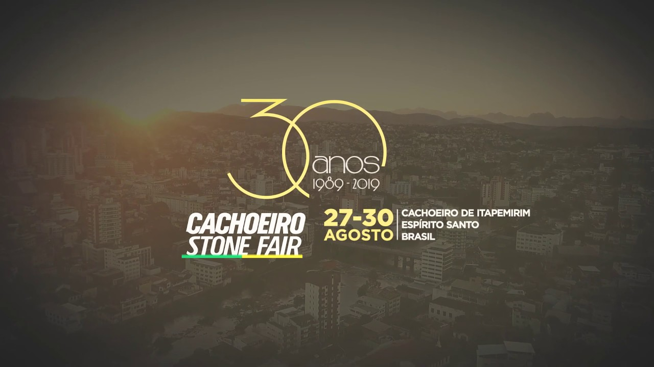 Cachoeiro Stone Fair 2019